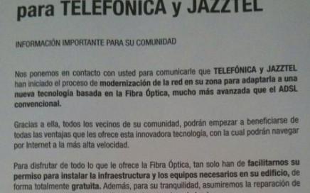telefonicajazztel