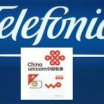 Telefónica desinvierte en China para invertir en otros mercados.