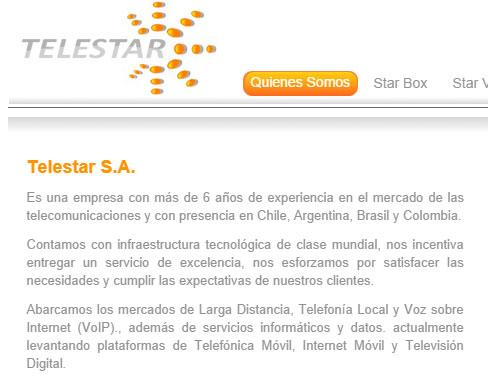 telestart