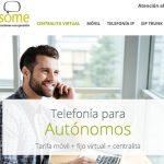 Las empresas buscan telefonía móvil en la nube: Telsome + Vozelia