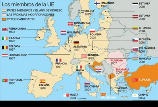 terminacioneuropea