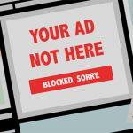 THREE probará bloquear la publicidad a 20 000 voluntarios.