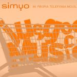 Simyo: Una dura competencia a los grandes operadores. Ahora premium, tienda musica, y ademas paga 50 € por cliente conseguido de dichas operadoras!