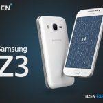 TIZEN supera a Blackberry en su OS: Aún así es irrisorio su mercado.