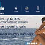 ToggleMobile una operadora de roaming que nos regala un número español para recibir las llamadas cuando estamos en el extranjero sin coste por recibir llamadas.