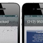 Las llamadas ocultas no son anónimas para un numero 800. ¿Sacamos un servicio similar a Trapcall en España?