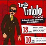 Pepephone saca la tarifa Trololo con 2 minutos y 40 segundos gratis a cambio de pagar 18 céntimos de establecimiento y 10 céntimos por minuto el resto.