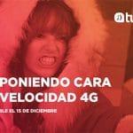 Tuenti primer OMV con oferta comercial 4G en prepago y contrato a partir 15 diciembre.