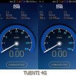 Analizamos diferencias entre TUENTI y MOVISTAR en 4G.