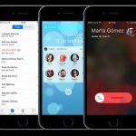 Las llamadas de VozDigital de Tuenti  se integran con iOS 10 de Apple