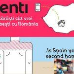 TUENTI añade nuevos destinos a su voz DIGITAL: Rumania y Reino Unido.