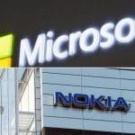 Microsoft compra el negocio de Nokia como fabricante de móviles.
