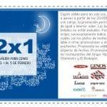 La marca móvil TU se lanza al mundo tradicional offline en 10 tiendas de la cadena VIPS en Madrid.