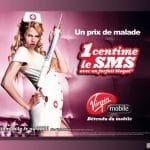 Virgin Mobile: Una OMV en Francia con Orange (France Telecom). SMS a 1centimo a todo Francia.  Tarifas planas de hasta 4horas/mes y sms ilimitados por 50€/mes.  Proximamente Simyo en Francia revolucionará el mercado.