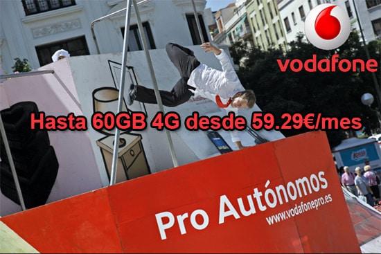 vodafone4gpro