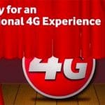 VODAFONE presume de la mejor red 4G ¿Es tan importante?