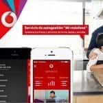 VODAFONE podría cobrar 2,5€ por tramite en atención al cliente.