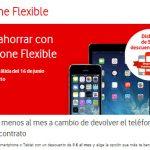 VODAFONE flexible, una forma de tener un móvil a lo YOIGO: ¿Te lo quedas o lo devuelves?