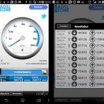 VODAFONE ofrece en 4G la mejor velocidad y tienen el mejor servicio de blacklist en llamadas de España.