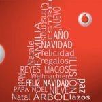 Vodafone España ofrece llamadas gratis los días 24 y 31 de diciembre