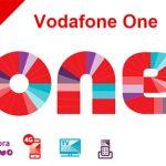Los clientes que contraten Vodafone One o Fibra Ono disfrutarán durante 9 meses con más velocidad de la contratada.