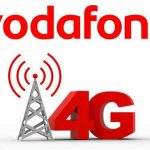 VODAFONE regalará 1GB si falla el 4G sin trámites.