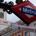 VODAFONE dejará de patrocinar el Metro de Madrid: ¿Acertada decisión?