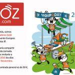 VOIP2DAY celebra su feria el 16 y 17 de Noviembre: Recomendada para empresas.