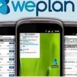 Instalar WePlan en nuestro smartphone nos permite tener avisos y alertas de consumo sin que lo tenga oficialmente nuestro operador.