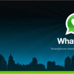 WhatsAPP mejora su privacidad en cierto punto: Ahora podremos saber si nos tienen los amigos :-)