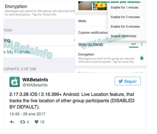 whatsappGPSgrupos2017