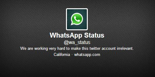 whatsappcaido