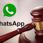 Los jueces ya son conscientes del uso de WhatsAPP malicioso