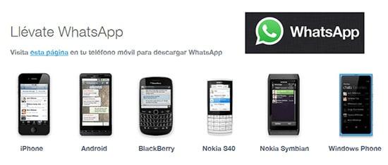 whatsappmenosplataforma