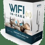 El nuevo negocio: Internet en el coche 4G.