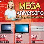 """Consigue en Worten una TV de 40"""" LCD FULL HD por 399€."""