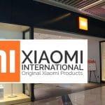 XIAOMI podría abrir su primera tienda en Europa en Grecia.