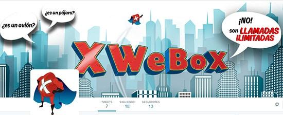 xwebox