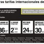 Telefonica y Movistar: Subida general de precios y cambios de las condiciones de los contratos. Pasos de una baja.