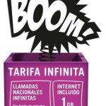 Yoigo asegura que su tarifa Infinita será una tarifa oficial tras el verano.