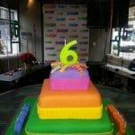Yoigo inicia Diciembre celebrando su sexto cumpleaños con novedades: 9€ 1GB+1c/min, Infinita 1GB 30€, Infinita 39€/mes 2GB+2c/min, Prepago 5c/min con hasta 1c/MB mín 35MB/día.