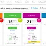YOIGO duplica velocidad de fibra y aumenta datos: 30GB por 32€