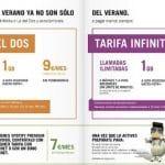 Yoigo incrementará en Septiembre su tarifa infinita a 39€/mes aunque permitiendo su contratación sin permanencia.