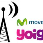 YOIGO podría revender su red a OMVs tras ser multada con MOVISTAR.