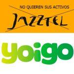 YOIGO ya no está interesada en los activos de JAZZTEL fibra+ADSL: ¿Todo para MASMOVIL?