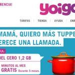 YOIGO regalará 100 minutos los 3 meses de verano en su tarifa de 1,2GB