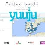 El ADSL prepago de Yuuju ya cuenta con tiendas físicas.