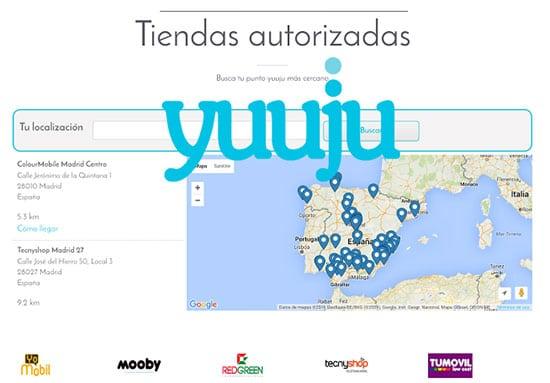yuuju_en_tiendas