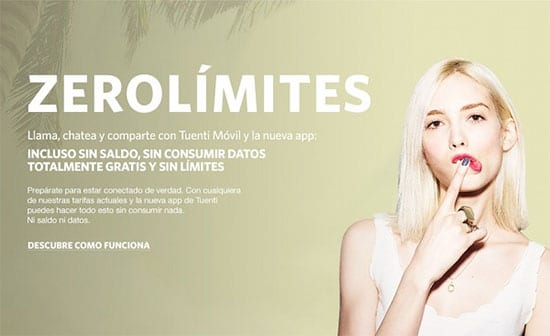 zerolimites